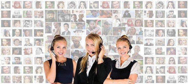 Customer Service Staff