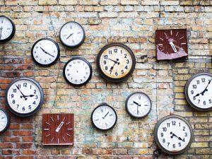 clocks-on-the-wall