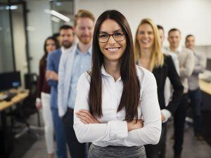 customer-service-team