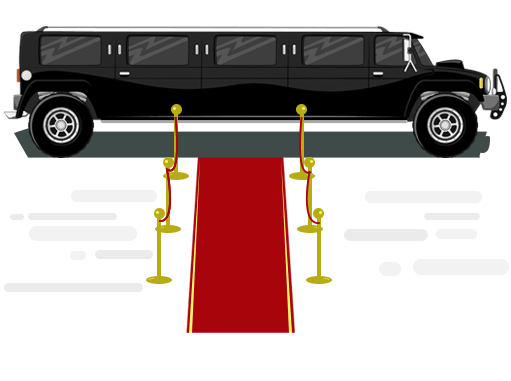 Stretch Limo - Live Chat Agents For the Transportation Service Industry