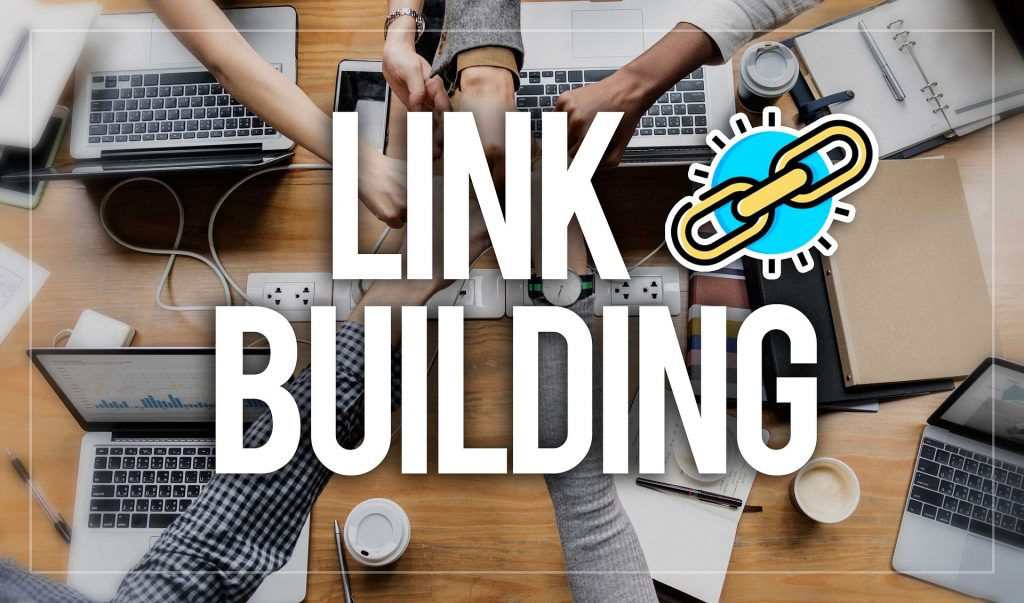 Link Building as a Differentiator