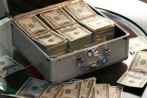 organize small business finances