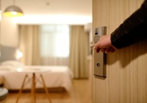 welcome to the hotel of the future