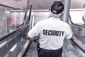 security employees' rights