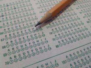 exams during pandemic