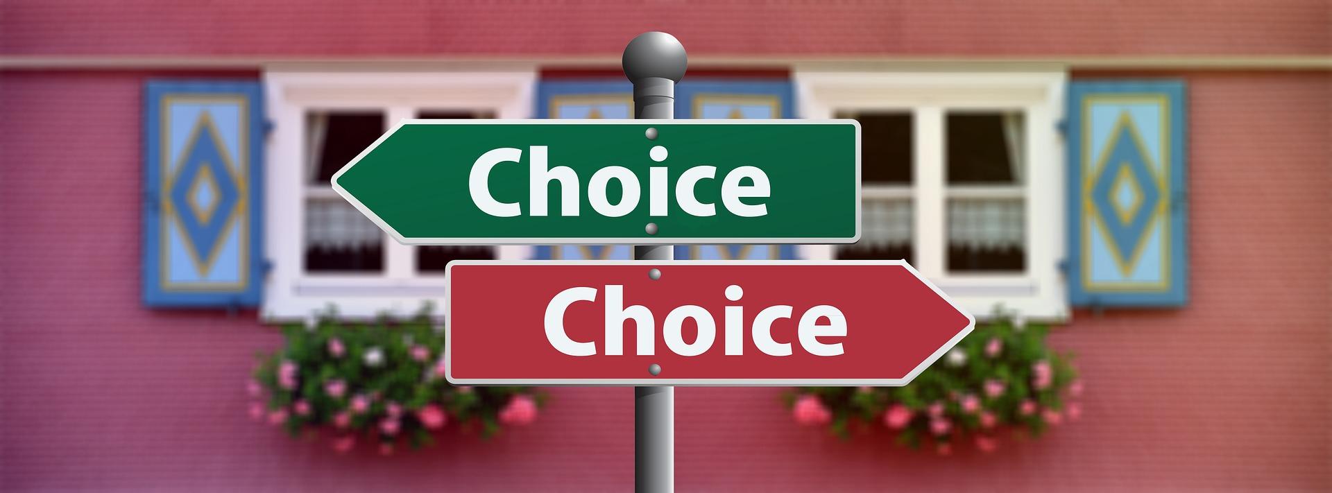 choose live chat