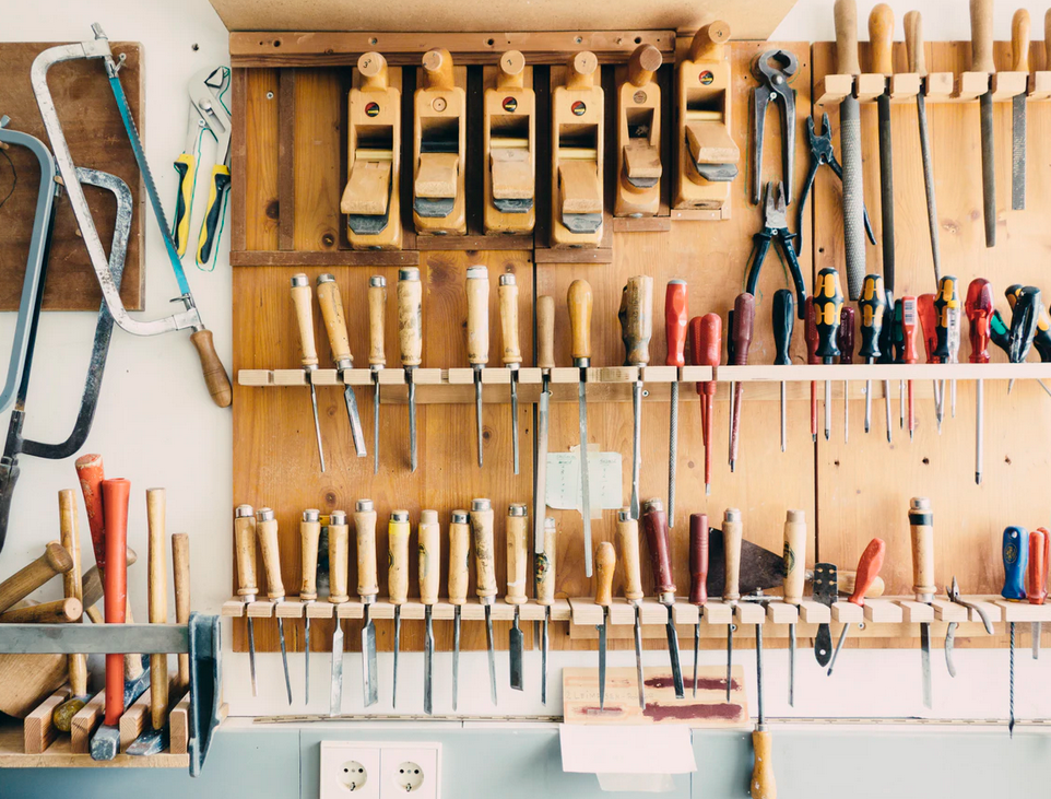 Tools and resources for personalization