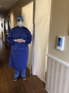 COVID-19, Dental, Dentist