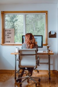 mental health for remote employees