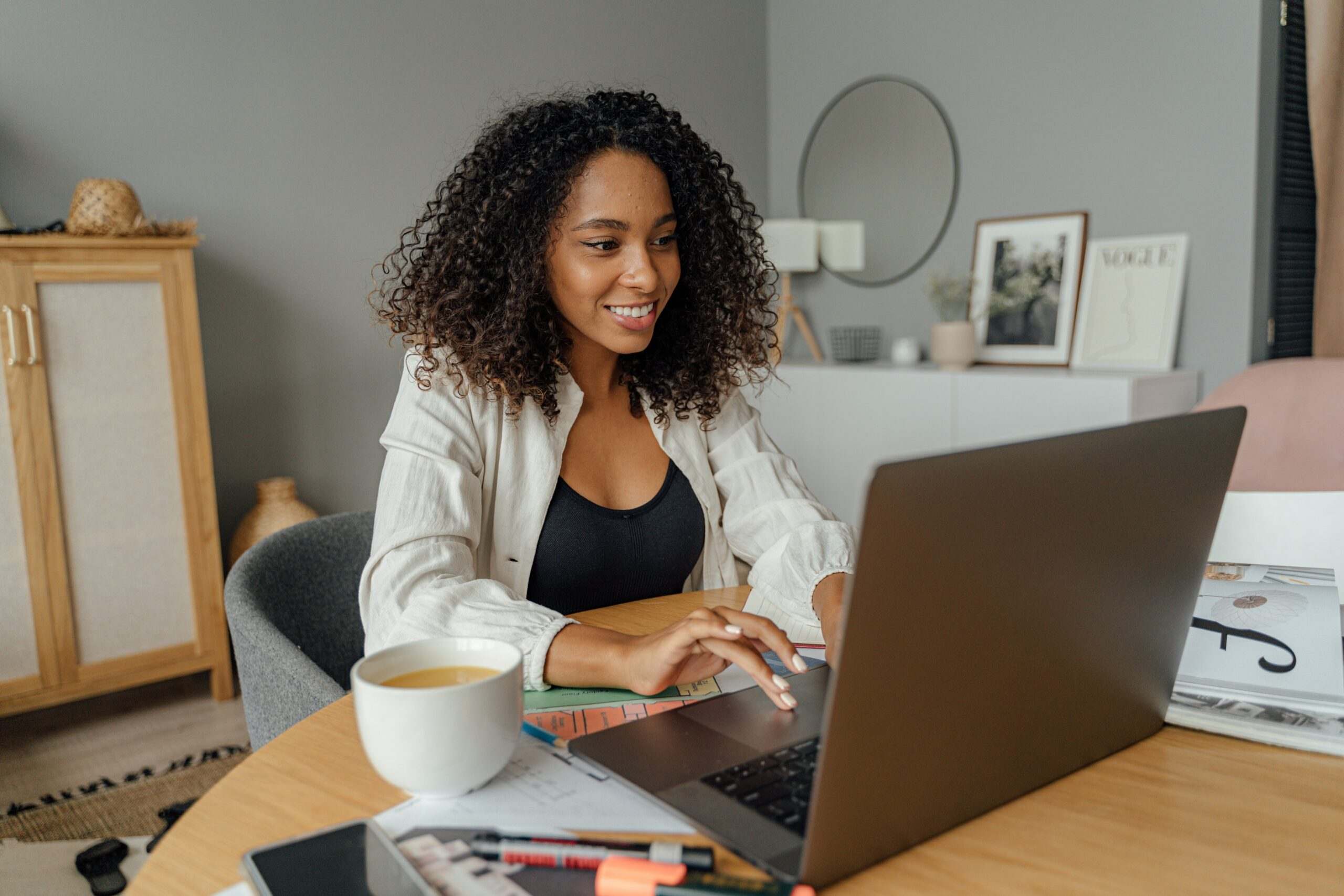 engage remote workers